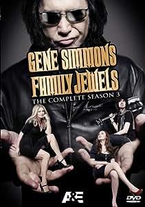 Gene Simmons Family Jewels: Season 3