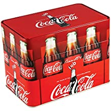 Coca-Cola Recipe Tin Collection by Editors of Publications International Ltd. (2015-07-09)