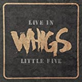 Live In Little Five (Includes Download Card)
