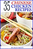 35 Chinese Chicken Recipes