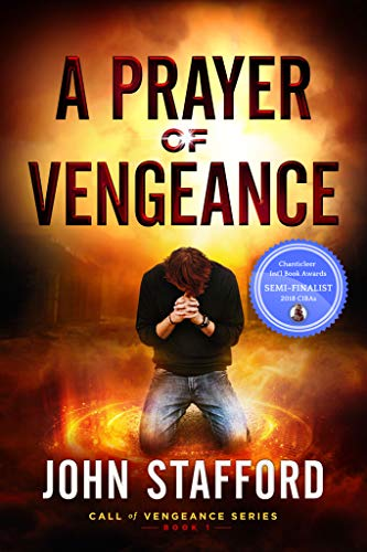 Pdf Spirituality A Prayer of Vengeance: A Novel (Call of Vengeance Book 1)