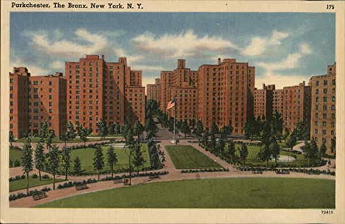 Parkchester in the Bronx New York, New York Original Vintage ()