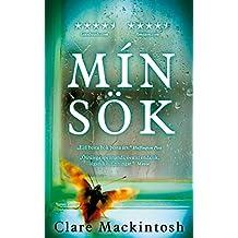 Mín sök (Icelandic Edition)