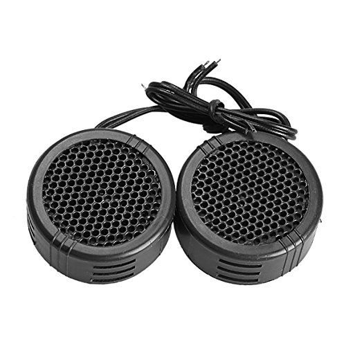 Xuanhe Super Power Loud Dome Tweeter Speakers for Car Set of 2
