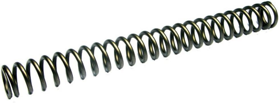 Suntour Unisex/ schwarz One Size Erwachsene Spiralfeder-2220591032 Spiralfeder