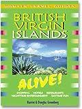 british virgin islands alive alive guides