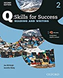 img - for Q: Skills for Success book / textbook / text book