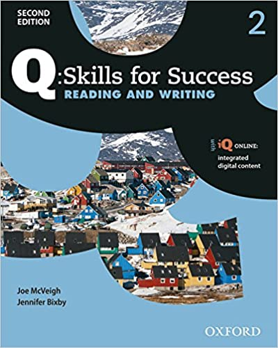 Q Skills for Success