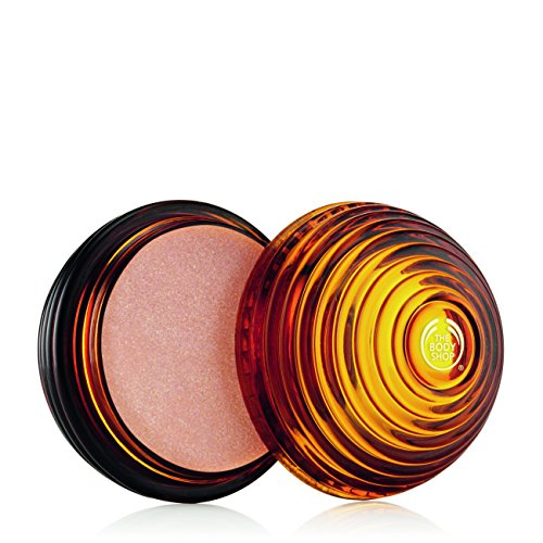 Honey Shimmer (The Body Shop Honey Bronze Shimmer Lip Balm, 0.200 Ounce)