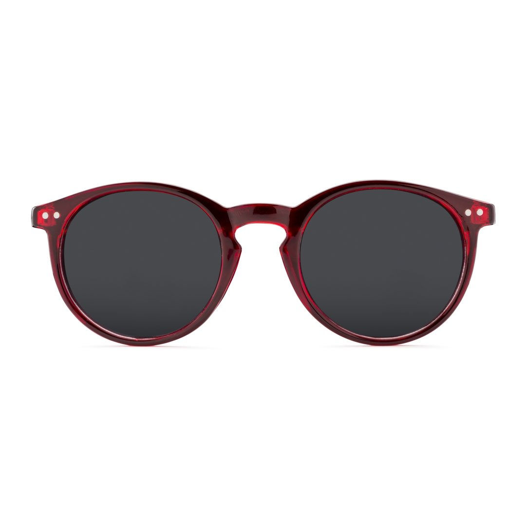 California Style Co. Angels Gafas de Sol, Rojray, 135 Unisex ...