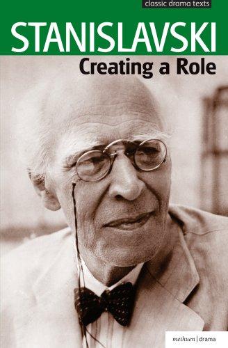 Descargar Libro Creating A Role Constantin Stanislavski