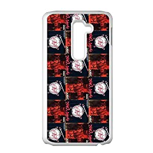 The Rockband Hight Quality Promotion Case for LG G2