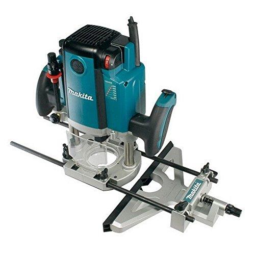 Makita RP2300FCX - 2300W 9000-22000 Rpm Pinza 12 Mm 6.1 Kg