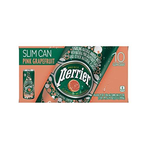 perrier-slim-can-grapefruit-10-pk-845-oz-slim-cans