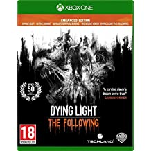 Dying Light: The Following - Enhanced Edition (Xbox One)