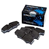 Pagid U2707 Brake Pads - RS14 (Black) Compound