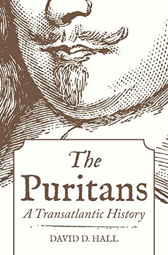 Image of The Puritans: A Transatlantic History
