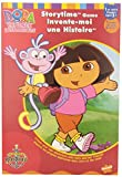 Dora The Explorer Storytime Game, Red