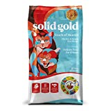 Discontinued By Manufacturer: Solid Gold Touch Of Heaven Dry Whole Grain Cat Food, 4lb