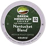 : Green Mountain Coffee K-Cups, Nantucket Blend(melange) K-Cup Portion Pack for Keurig Brewers 96-Count
