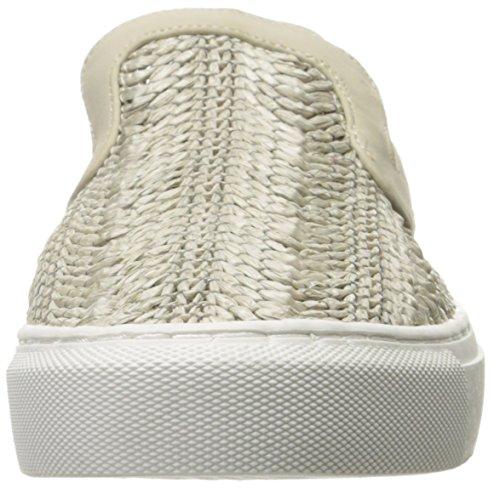 Steven Da Steve Madden Womens Kenner Moda Sneaker Taupe