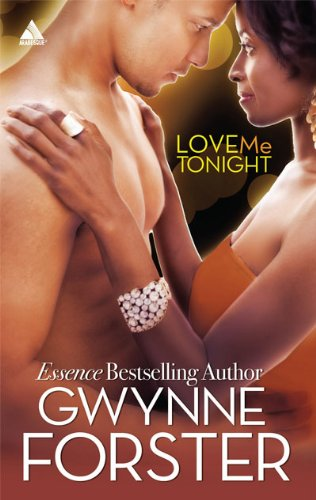 book cover of Love Me Tonight