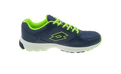 40d264e1953a1 Lotto Men s Speedride 600 III Fitness Shoes  Amazon.co.uk  Shoes   Bags
