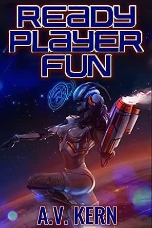 Ready Player Fun: A Shockingly Dirty Parody (English Edition ...