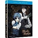 Black Butler: Book of the Atlantic - Movie (Blu-ray/DVD Combo + UV)