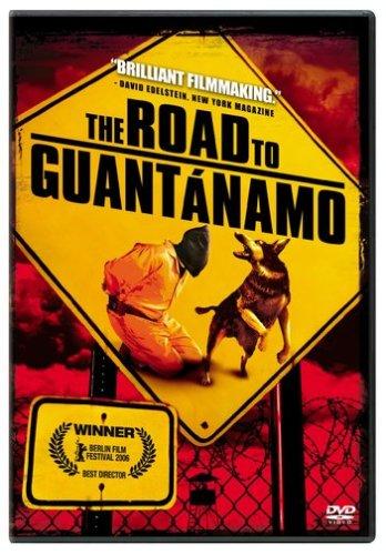 The Road to Guantanamo - Movie Pakistani Blue