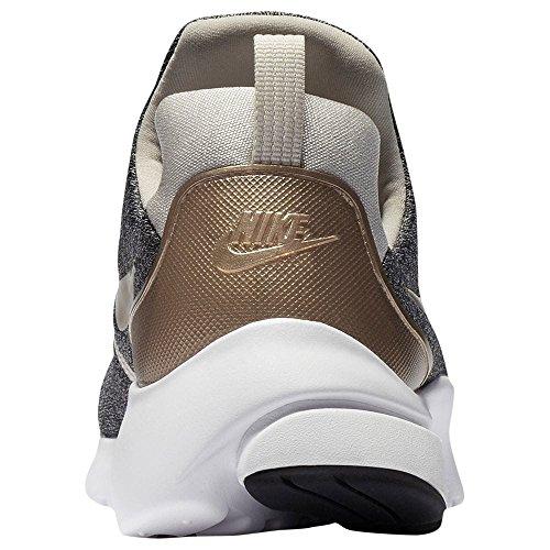 Nike Wmns Presto Fly Se Donna 910570-101 Lt Orewood Brn / Blur-black-white