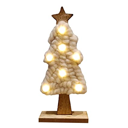 midress christmas tree decoration mini christmas tree cedar desktop small christmas tree diy ornaments for christmas - Small Decorations For Christmas
