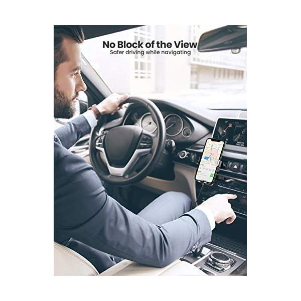 Mobile Holder for Cars