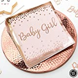 Sweet Baby Co. Baby Shower Plates and Napkins