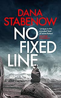 Book Cover: No Fixed Line