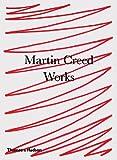 Martin Creed, Martin Creed, 0500290814
