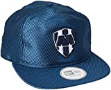 New Era Liga MX 9FIFTY Gorro Original Fit Rayados de Monterrey, Talla OSFA