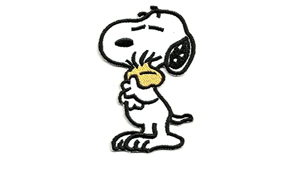 Snoopy Charlie Brown s Pet Beagle historieta cacahuetes | bordado ...