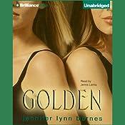 Golden   Jennifer Lynn Barnes