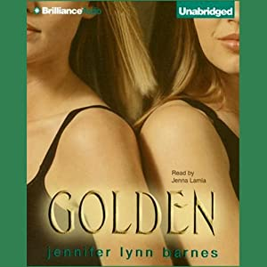 Golden Audiobook