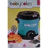 Babycakes Mini Funnel Cake Fryer
