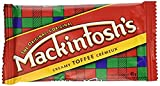Lot of 6 Mackintosh Toffee Candies 45 gram Each from Canada by Nestle