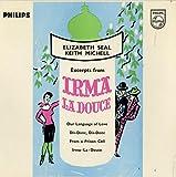 Excerpts From Irma La Douce EP