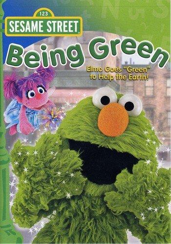 Sesame Street: Being Green - Sesame Street Being Green