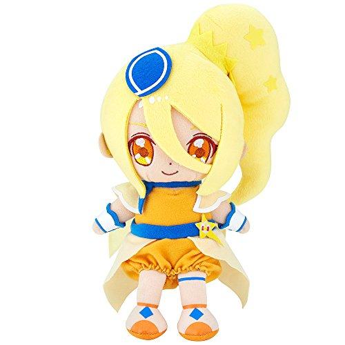 HUGtto! Precure Cure Friends Plush Doll Cure Étoile