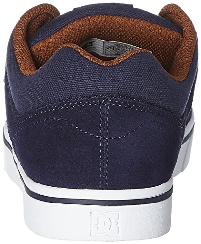 DC Universe Course 2, Sneakers basses homme, Marine, 40,5