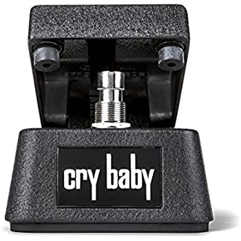dunlop gcb95 cry baby wah guitar effects pedal musical instruments. Black Bedroom Furniture Sets. Home Design Ideas