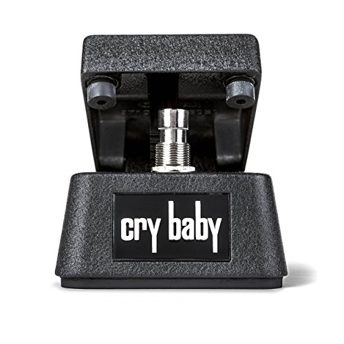 Dunlop CBM95 Cry Baby Mini Wah by Jim Dunlop