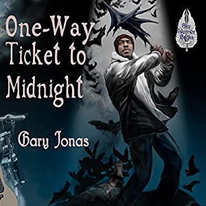 One-Way Ticket to Midnight Audiobook
