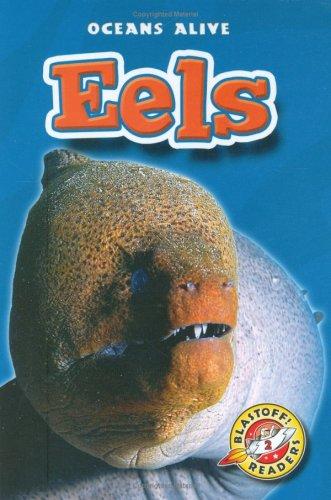 Eels (Blastoff Readers: Oceans Alive) (Blastoff Readers. Level 2) by Bellwether Media